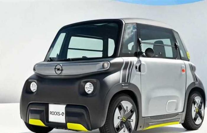 المغرب تشارك في إنتاجها.. أصغر وأرخص سيارة تطلقها شركة «أوبل» الألمانية