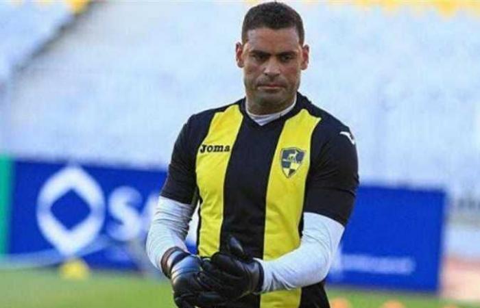 محمد عبدالمنصف يتحدث عن وجهته المقبلة