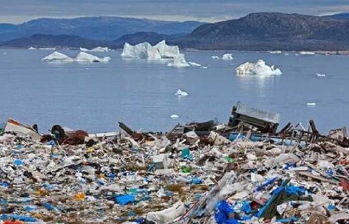 العلماء يحددون أكثر البحار تلوثا في القطب الشمالي