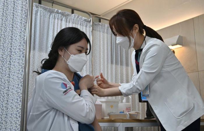 كوريا الجنوبية تسجل 2.080 إصابة جديدة بكورونا و13 وفاة