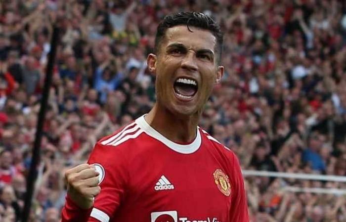 أول تعليق من رونالدو بعد خسارة مانشستر يونايتد في دوري أبطال أوروبا