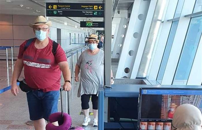 اليوم الأربعاء .. مطار الغردقة يستقبل أول رحلة لشركة ايرو كايرو قادمة من موسكو
