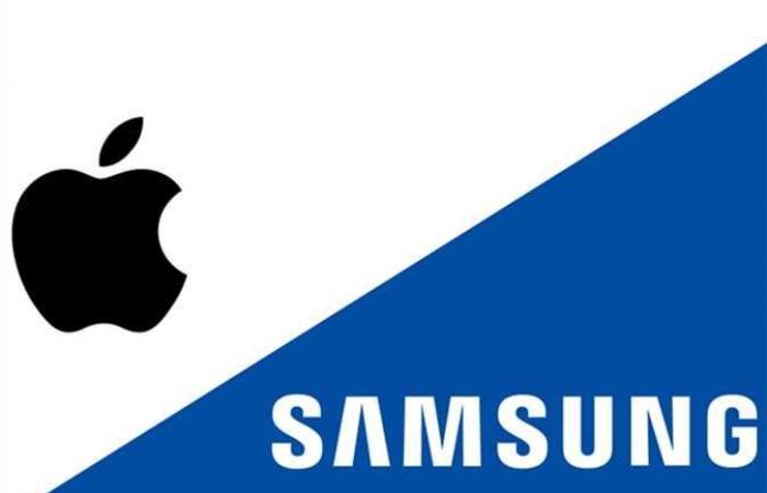 يعد الإعلان عن iPhone 13 .. سامسونج تسخر من أبل