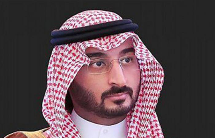 """""""عبدالله بن بندر"""" يرأس جلسة المجلس الأعلى لكلية القيادة والأركان"""