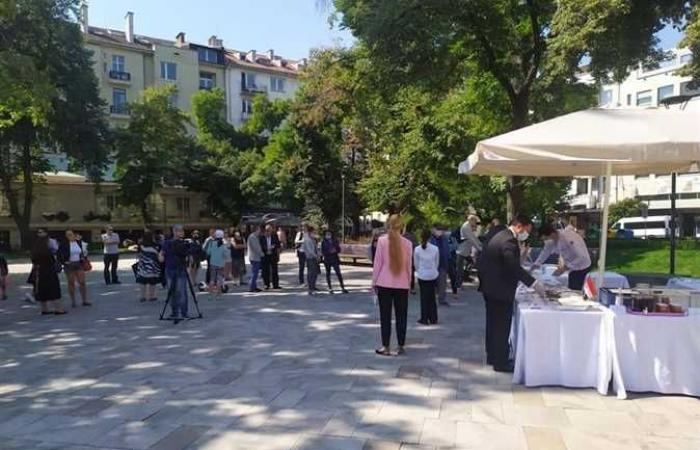 سفارة مصر في بلغاريا تنظم يوم تذوق للمطبخ المصري