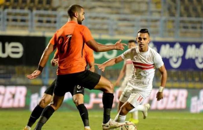 حسين لبيب: لم نقصر في حق لاعبي الزمالك.. وسندعم الفريق بثلاث صفقات