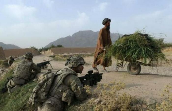 أمريكا تعترف بقتل 10 مدنيين أفغان في غارة جوية