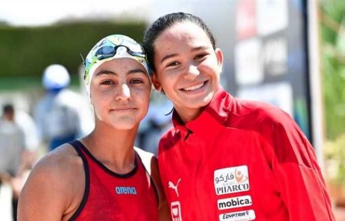 مصر تتأهل بـ4 لاعبين في منافسات بطولة العالم للخماسي الحديث للشباب