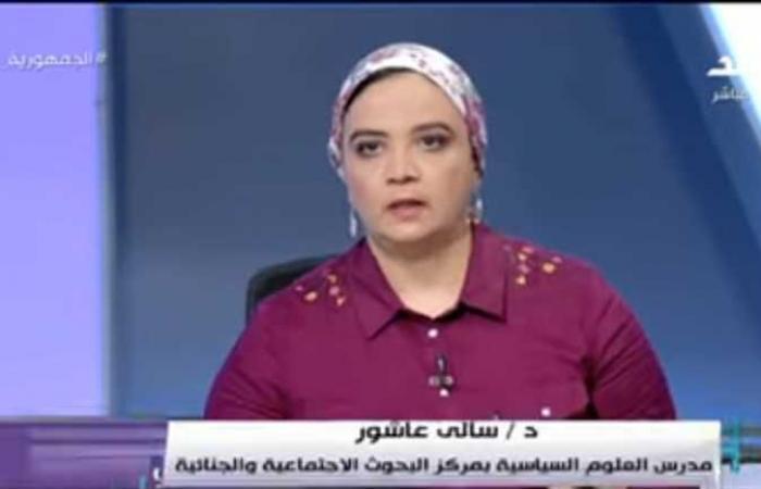 القومي للبحوث : نسبة الانتحار فى مصر 1.29 شخص لكل 100 ألف نسمة