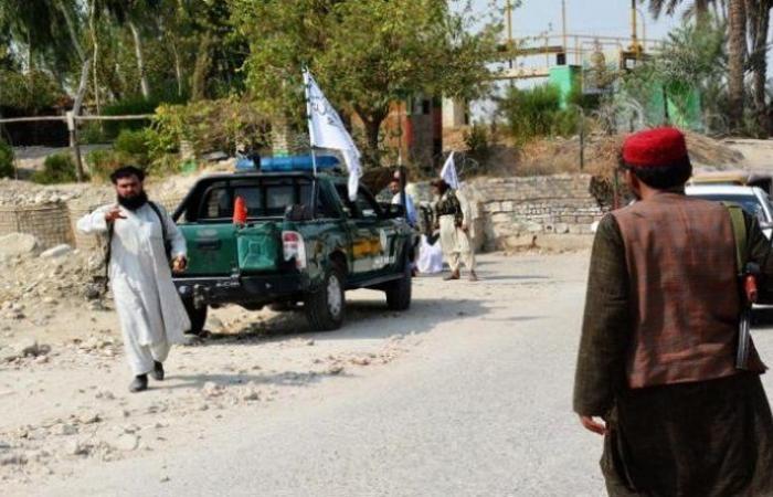 """لليوم الثاني على التوالي.. مجهولون يهاجمون مقاتلين من """"طالبان"""" في جلال آباد"""