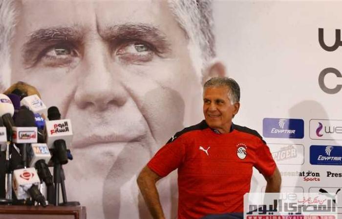 كيروش يستقر على استدعاء 3 محترفين لمباراة ليبيا .. ويترقب موقف ثلاثة آخرين