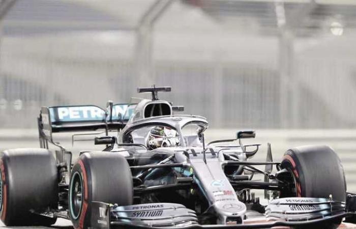 سيارتي «فيراري ومرسيدس» الأكثر سيطرة في تاريخ فورمولا 1