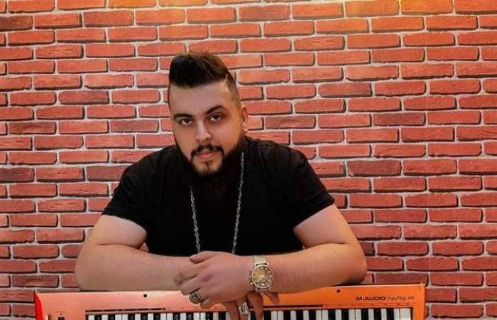 الموزع السوري ديار خلو يعلن إطلاق أغنية «شكرًا مصر»