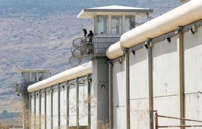 إسرائيل تعتقل الأسيرين الفارين أيهم كمججي ومناضل أنفيعات في جنين