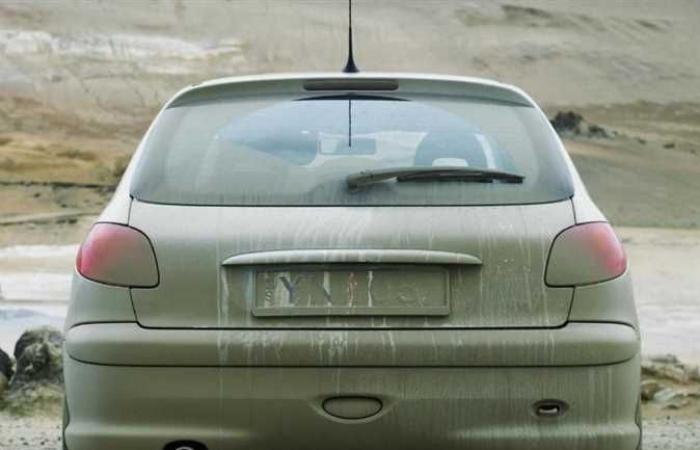 لماذا تغرم بريطانيا السائقين بسبب اتساخ لوحة أرقام السيارة؟