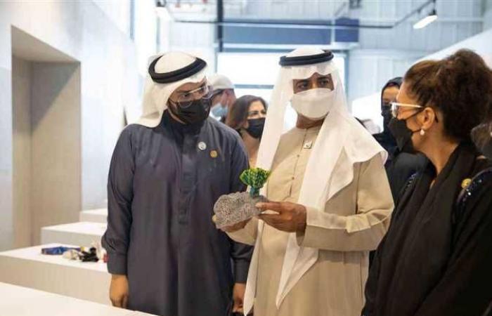 إكسبو دبي 2020 يطلق مشروع بيت «الهامور» في حضور وزير التسامح