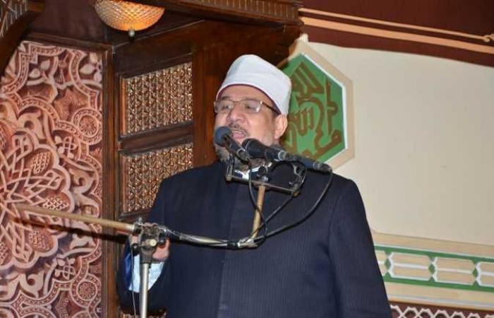 اليوم.. الأوقاف تفتتح 16 مسجدا جديدا بمحافظتى البحيرة وسوهاج