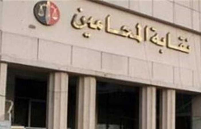 «المحامين» تعلن ضوابط حضور محاضرات معهد المحاماة : إلغاء الدورة لمن يخالفها