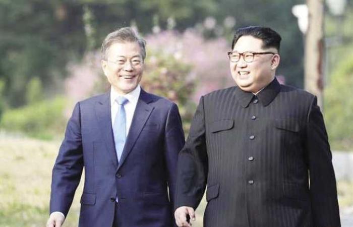 كوريا الجنوبية عن التصريحات الإيجابية لبيونج يانج حول إعلان نهاية الحرب: مهمة للغاية
