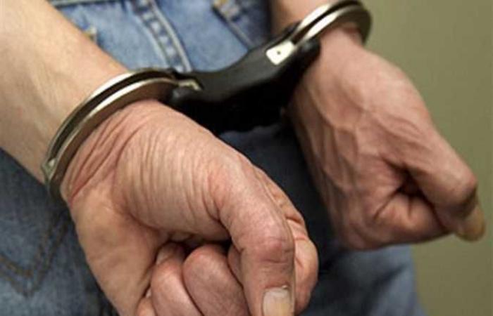 حبس المتهمين في واقعة سرقة البنك الزراعي بالشرقية