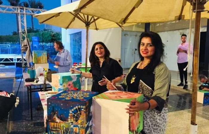 بمشاركة عربية وأجنبية.. تواصل كرنفال الغردقة للفنون للاحتفال بيوم السياحة العالمى