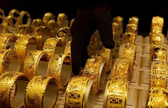 انخفض 13 جنيها .. سعر الذهب فى مصر وعالميا صباح اليوم الجمعة 24 سبتمبر 2021
