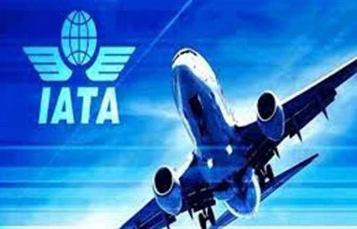 «الأياتا» تحث الحكومة الإثيوبية الأفراج عن أموال شركات الطيران وتيسير الحركة