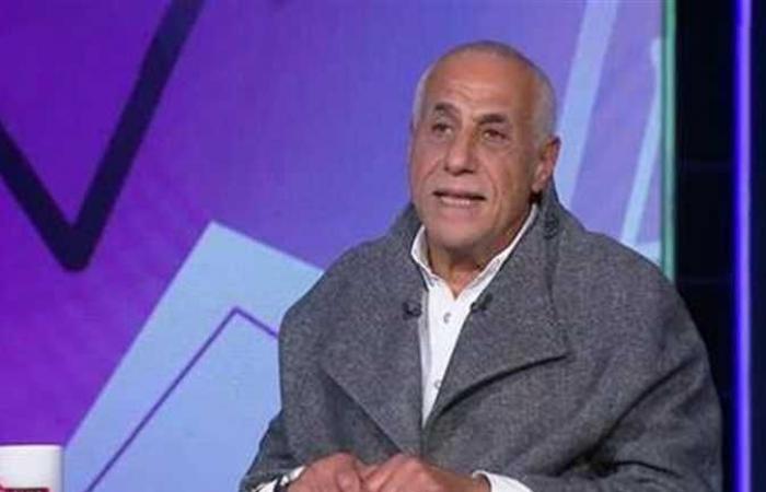 وزارة الرياضة : لجنة حسين لبيب سترحل عن الزمالك في نوفمبر