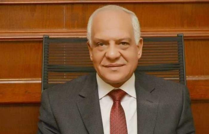 محافظ الجيزة يطالب بادخال المرافق للمدارس الجديدة وإنهاء أعمال الصيانة الدورية