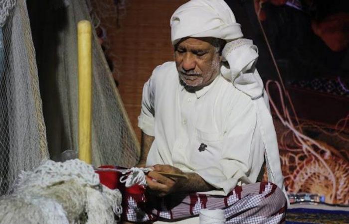 """""""تحيا السعودية"""" تحافظ على الموروث الشعبي والصناعات التقليدية بالشرقية"""