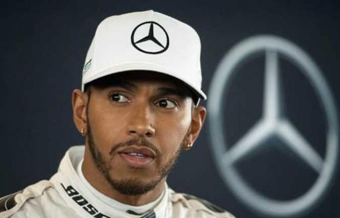 الانتصار رقم 100 يراوغ «هاميلتون» فى فورمولا 1