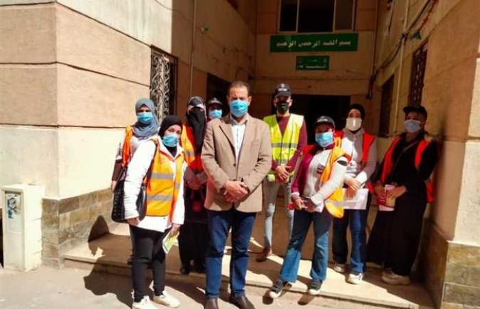 وزيرة التضامن تستعرض تقرير الأنشطة والبرامج التوعوية للوقاية من الإدمان في «بشاير الخير»