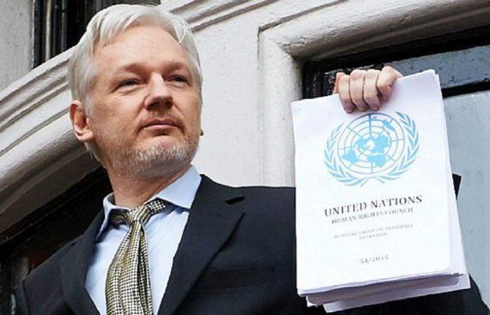 """المخابرات الأمريكية خططت لخطف أو اغتيال مؤسس """"ويكيليكس"""""""