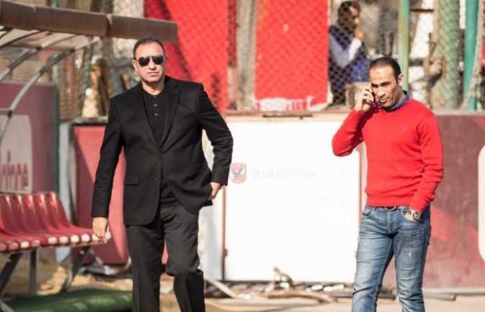 الخطيب يعرض على موسيماني نجم الإسماعيلي لتأمين الدفاع