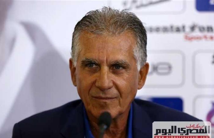 مجاهد: استمرار كيروش في حال التعثر أمام ليبيا في يد المجلس القادم