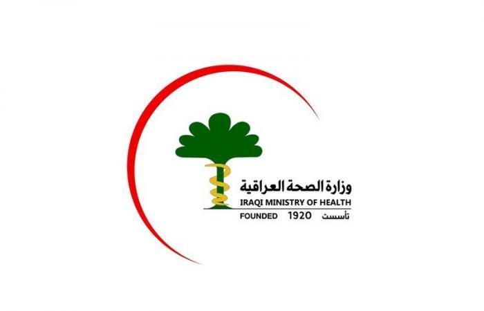 خلال 24 ساعة.. العراق يسجل 2447 إصابة جديدة بكورونا و32 حالة وفاة