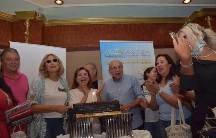 مهرجان الإسكندرية يحتفل بعيد ميلاد علي بدرخان في دورته الـ37