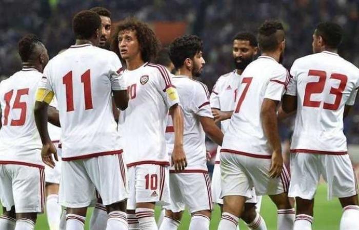 فان مارفيك يختار 31 لاعباً في قائمة الإمارات استعدادًا لمواجهتي إيران والعراق