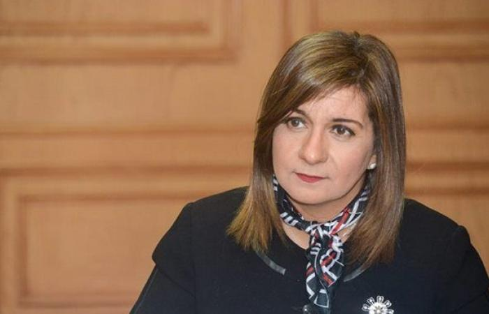 وزيرة الهجرة: هناك تحول ملحوظ في ملف تمكين المرأة المصرية بالمناصب القيادية