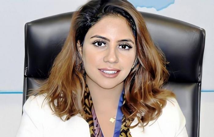 هند العوضي.. أول مهندسة طيران بحرينية