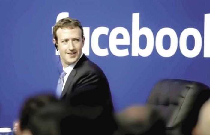 «داونديتكتور» يثير مخاوف من عودة أعطال منصات «فيس بوك»