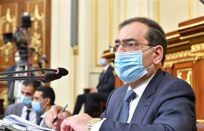البترول : دعم مساهمات قطاع البترول المصري في تحقيق وتنفيذ خطة التنمية المستدامة