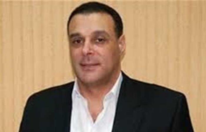 عصام عبدالفتاح: لا بد من شطب أي لاعب يعتدي على الحكام