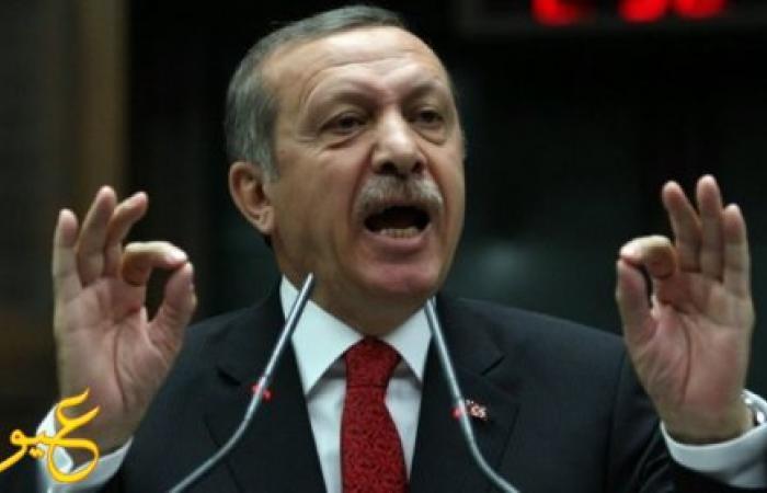"""""""أردوغان"""" يشن هجوما حادا على الصحافة بعد كشف """"وثيقة العنف"""" ضد حركة إسلامية بتوقيعه"""