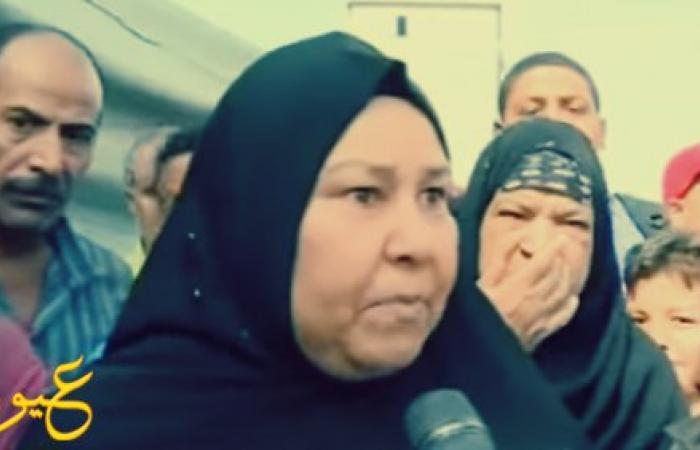 """بالفيديو : على طريقة سائق """"التوك توك"""" سيدة من إمبابة للإبراشي """"إحنا هانموّت بعضنا"""" ..."""