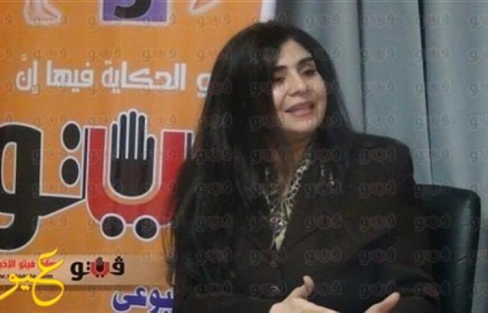 جوي عياد تكشف عن نهاية حلم الإخوان بدولة الخلافة