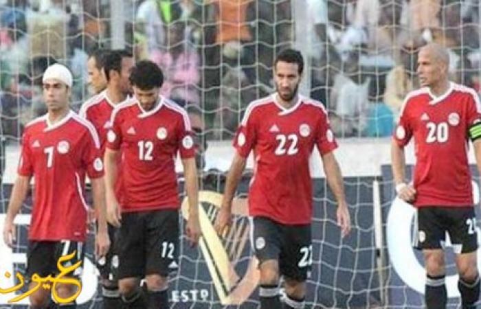 عاجل .. مفاجأة | اكتشف حقيقة كشف المنشطات فى مباراة مصر وغانا