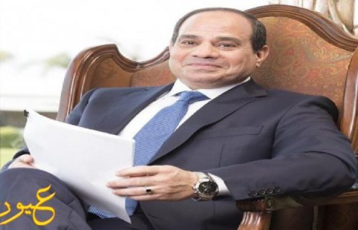 السيسى يتحدث لأول مرة عن مبارك