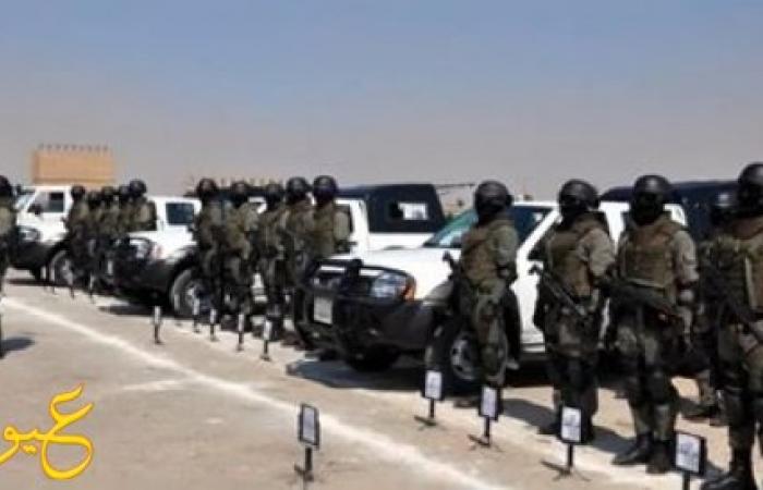 عاجل-أنباء عن تأهب القوات الخاصة لتحرير الرهائن المصرية إذا فشلت السلطات الليبية