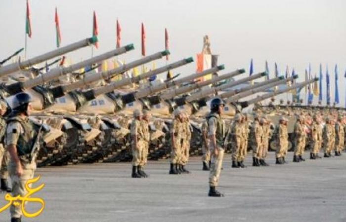 الوطن الجزائرية :مصر تستعد لشن الحرب على ليبيا